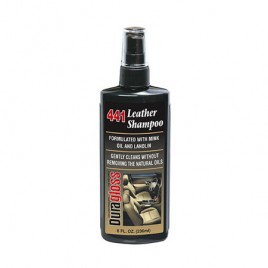 #441 Leather/Vinyl Shampoo with lanolin and mink oil