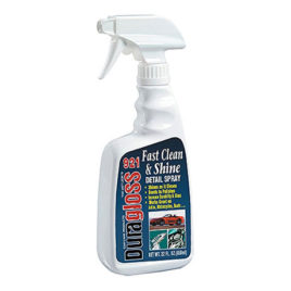 #921 Duragloss LCD Screen Cleaner and Exterior Detailer