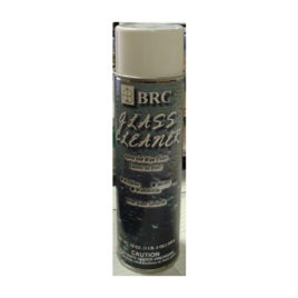 "#BRC-46 ""Streak Free"" Glass Cleaner"