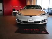 STO N SHO for 2016-2017 Tesla Model S