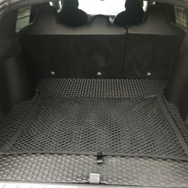Cargo Net: 5 seat Model X… (Out of Stock till March 30th)