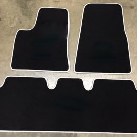 Ultimat Floor Mats for Model S