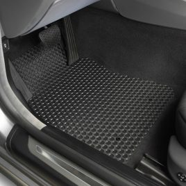 All-Weather Floor Mats for Tesla Model S