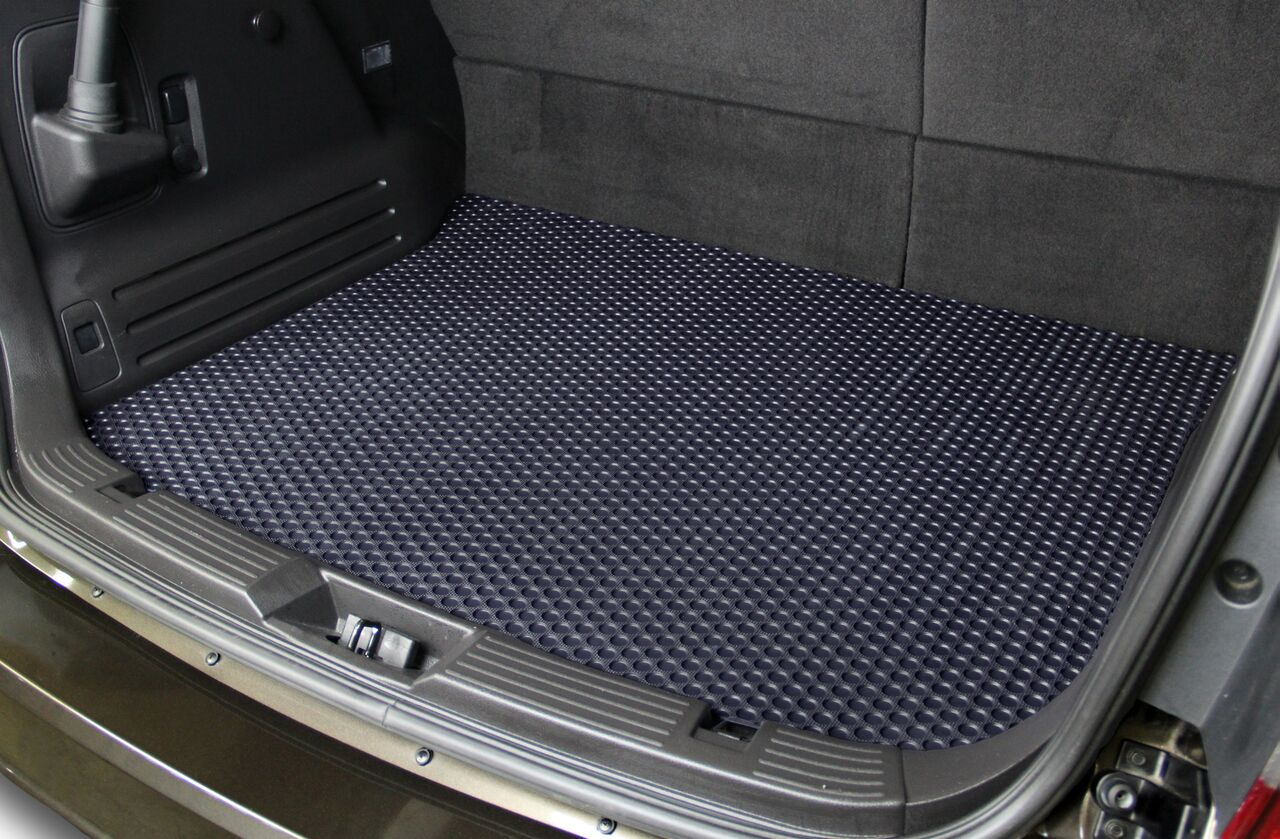 all weather floor mats for tesla model x 7 seat. Black Bedroom Furniture Sets. Home Design Ideas