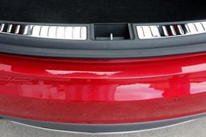 rear door sill plates